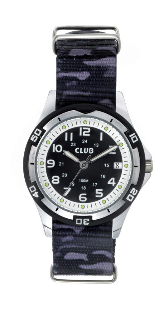 Image of   Club drenge ur - A65175S5A