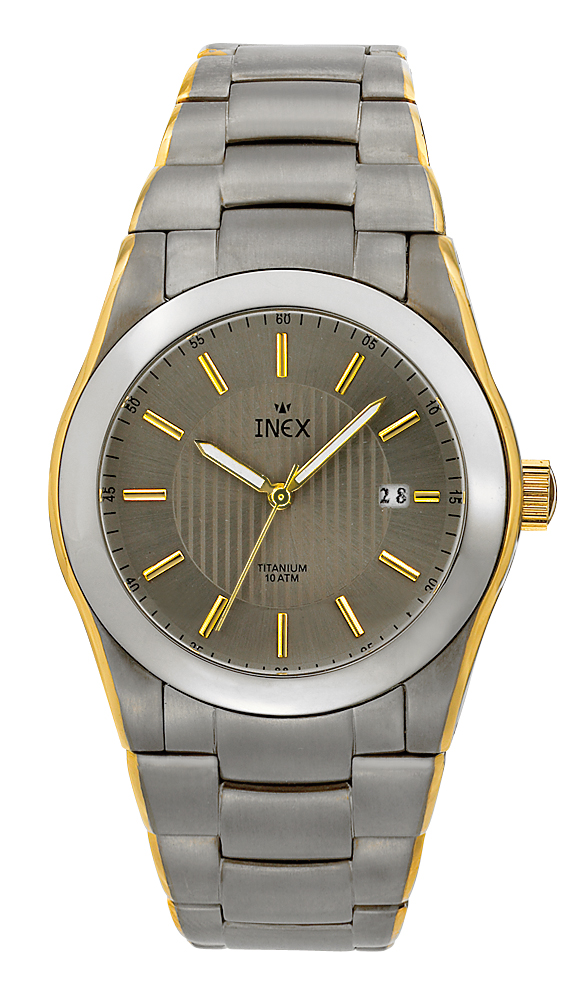 Image of Inex herre ur - A69336B3I