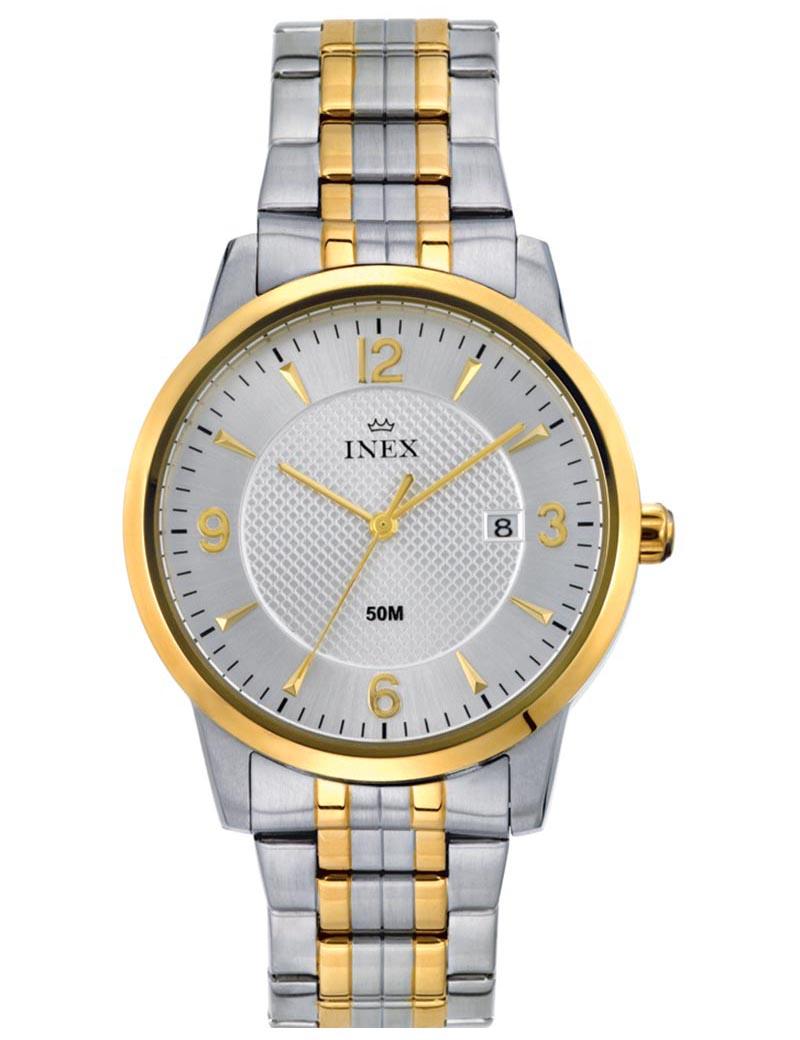 inex – Inex herre ur - a76193b4kv på brodersen + kobborg