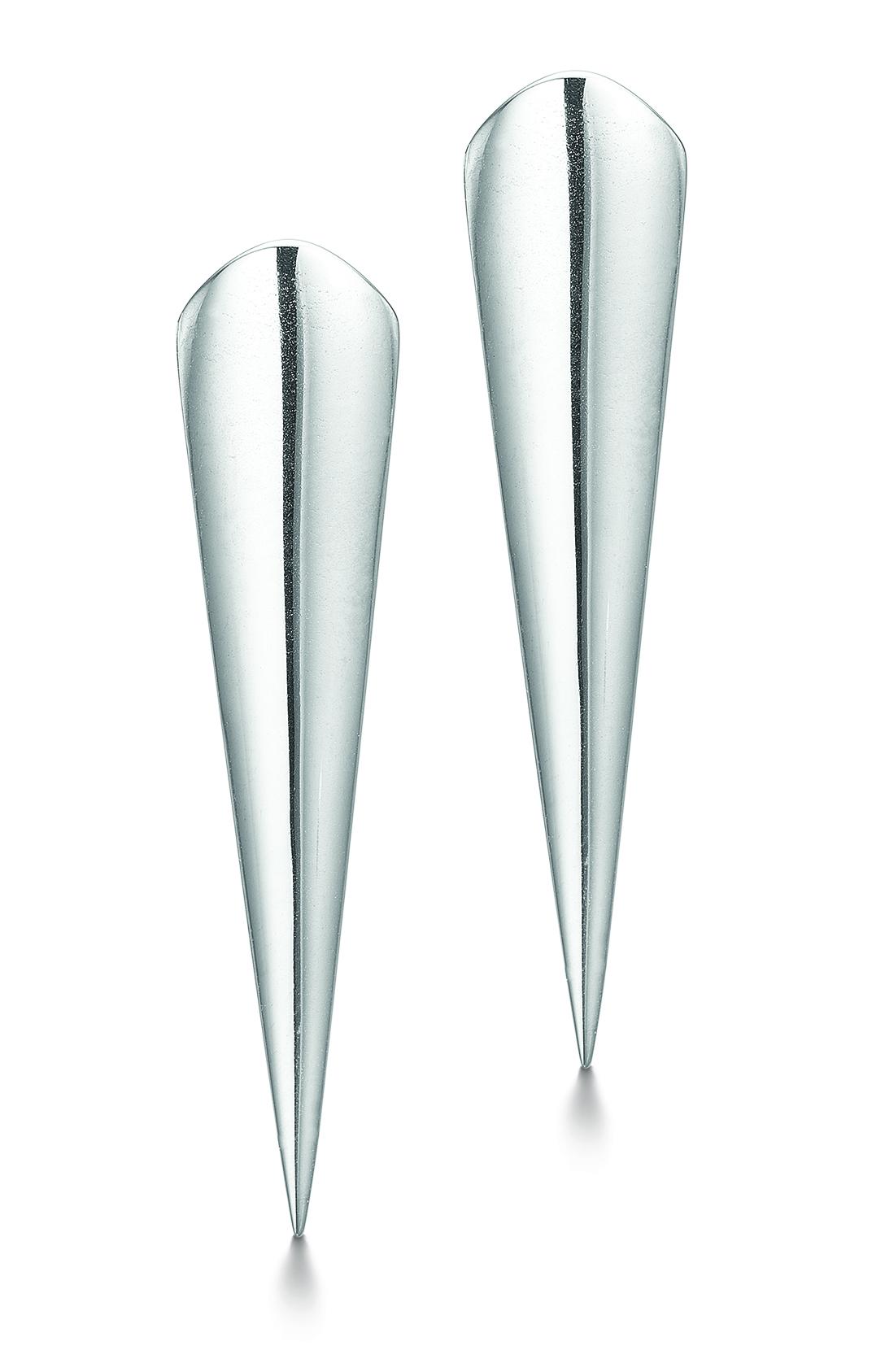 Image of   Kranz & Ziegler Sølv ørestikker - 6001129