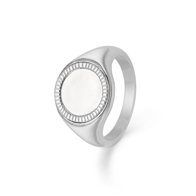Billede af Sølv ring Victorian - 2140120 Størrelse 56