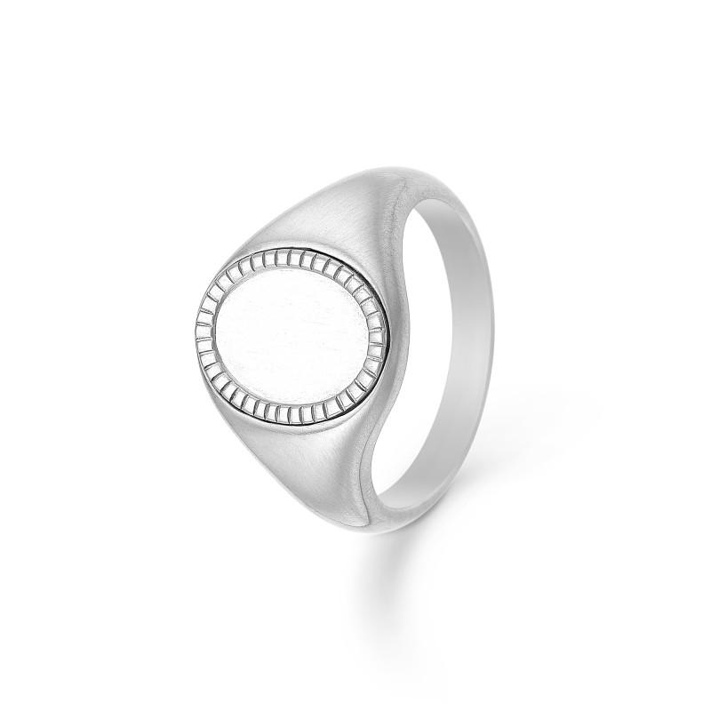 Billede af Sølv ring Victorian - 2140121 Størrelse 56