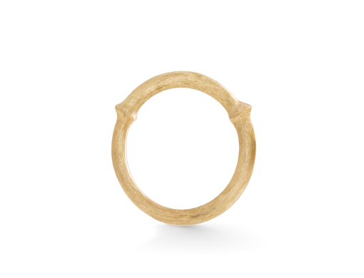 Image of   Ole Lynggaard Nature ring - A2682-401 Størrelse 52