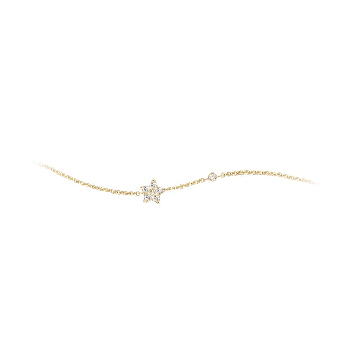 Image of   Ole Lynggaard Shooting Star armbånd - A2867-401