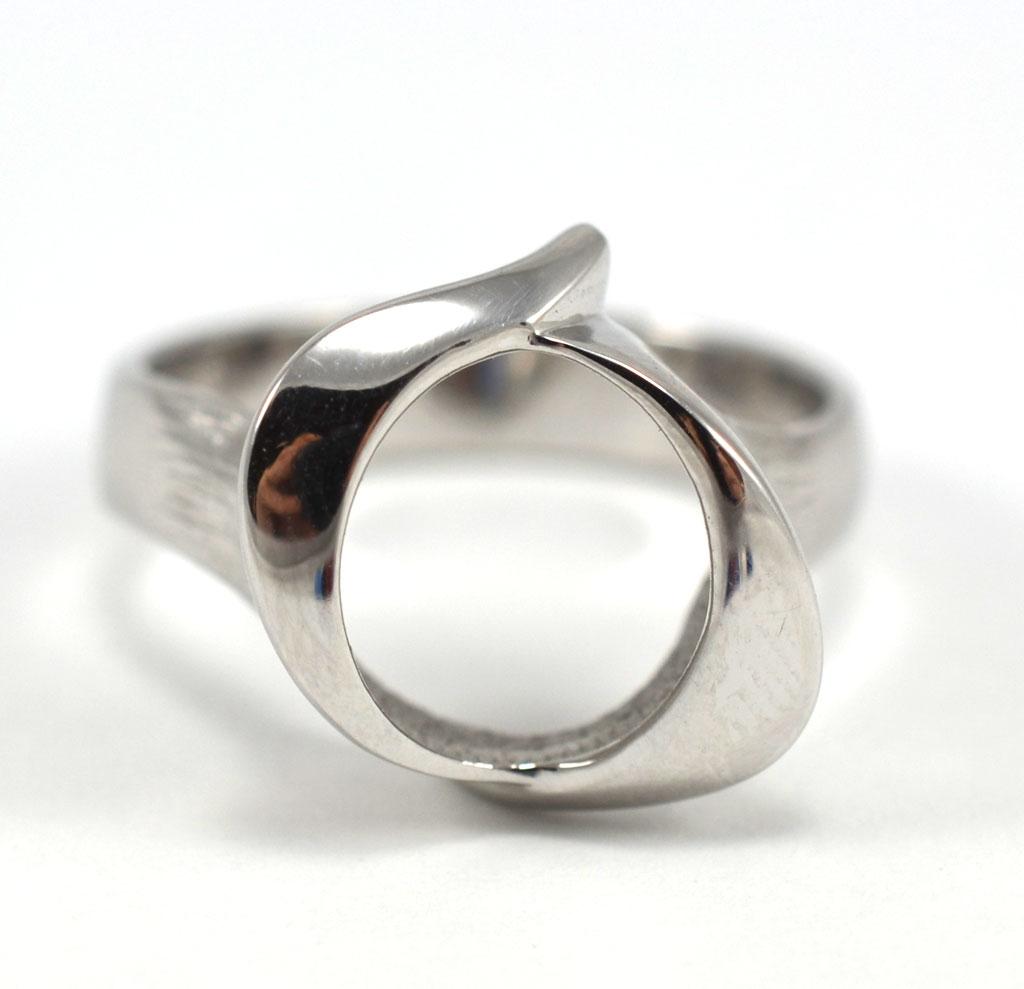 Per Borup Changeling Ring - 877R Størrelse 55