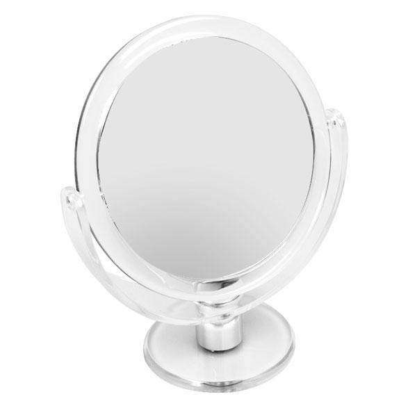 spectacare Makeup spejl med forstørrelse på brodersen + kobborg