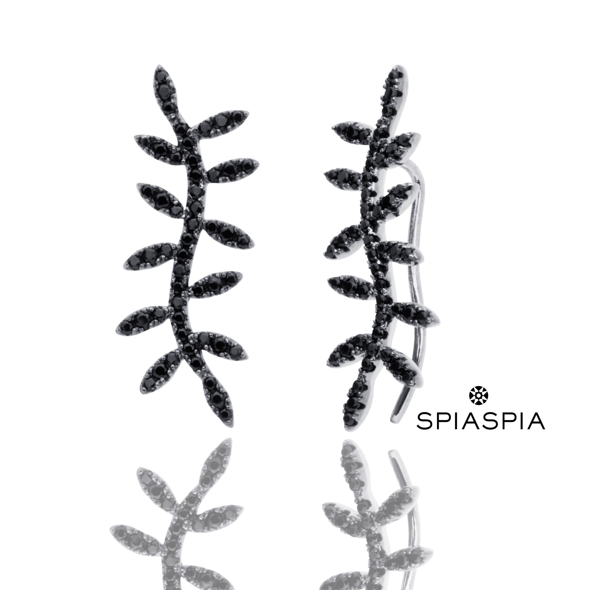 Spiaspia VINE øreringe - EAS-14020064-22