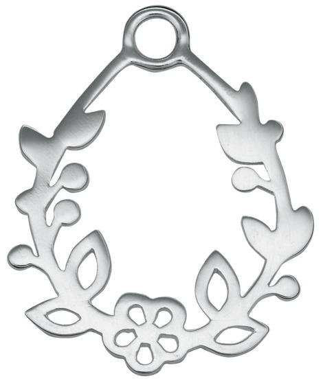 Image of   SPINNING ØRERINGE VEDHÆNG - 1461-10