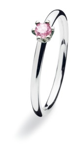 Image of   SPINNING PRIMO RING - 157-00 XL
