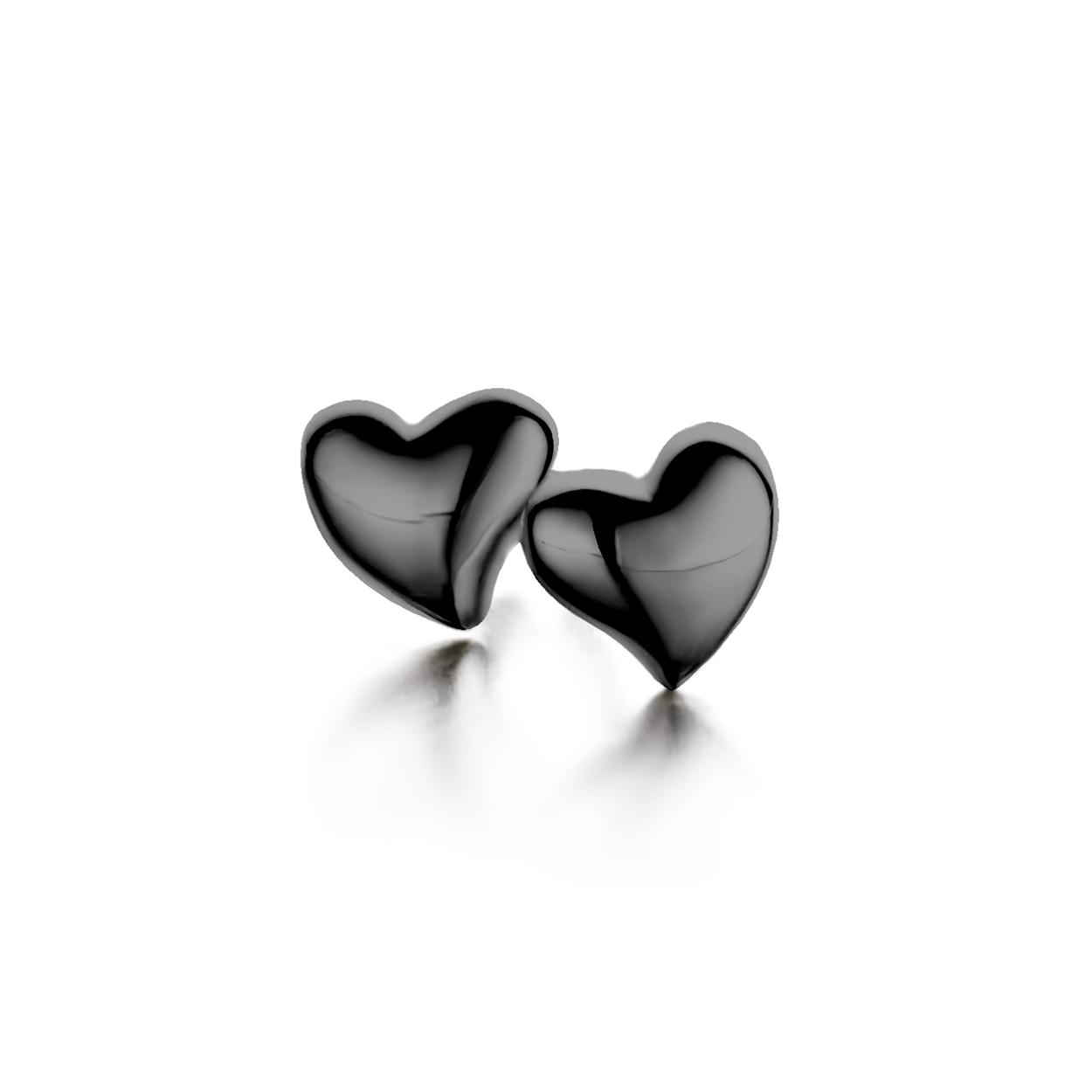 Billede af Spirit Icons spring heart ørestikker - 40003