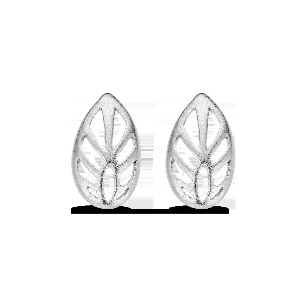 Image of   Spirit Icons leaf ørestikker - 40021