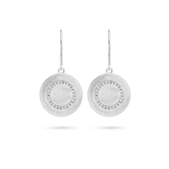 Image of   Spirit Icons iris ørehænger - 40101