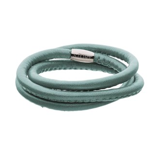 Image of   STORY armbånd - mintgrøn lam - 1004876 54 centimeter