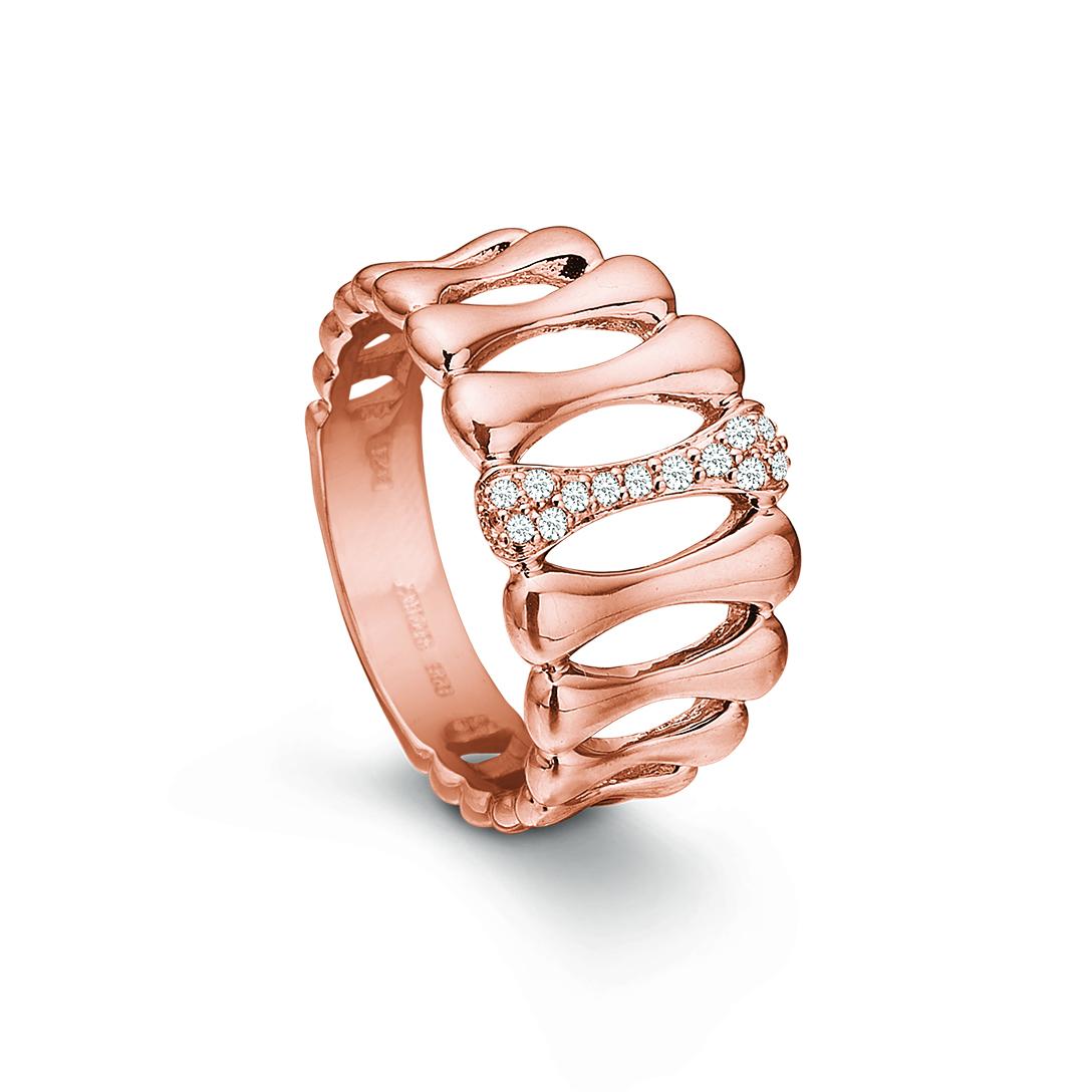 STORY Sølv ring - 2905430 Størrelse 56