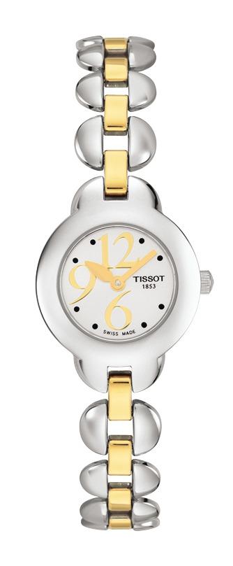 Tissot Grain De Folie - T01218532