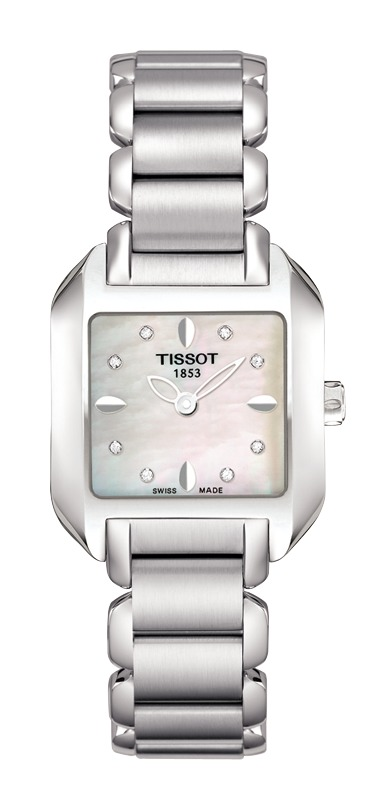Image of   Tissot T-Wave - T02128574