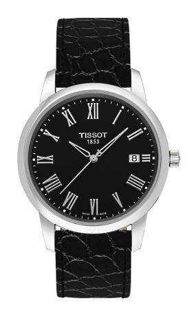 tissot ure – Tissot classic dream  - t0334101605301 fra brodersen + kobborg