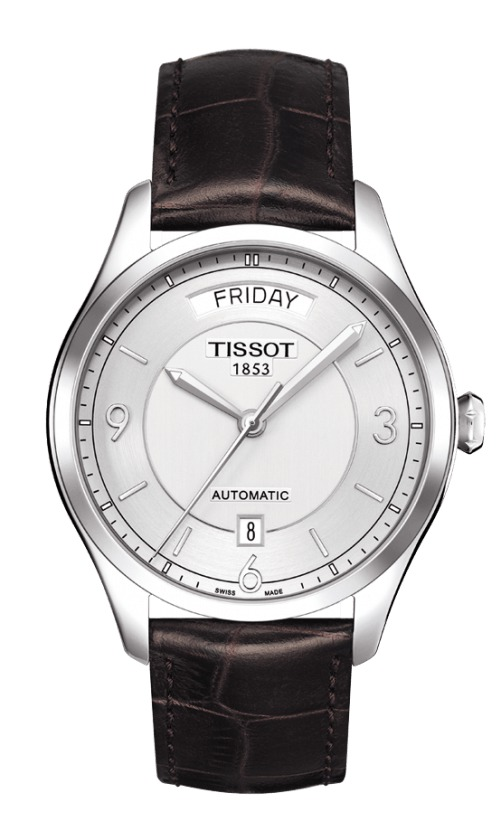 Image of   Tissot T-One - T0384301603700