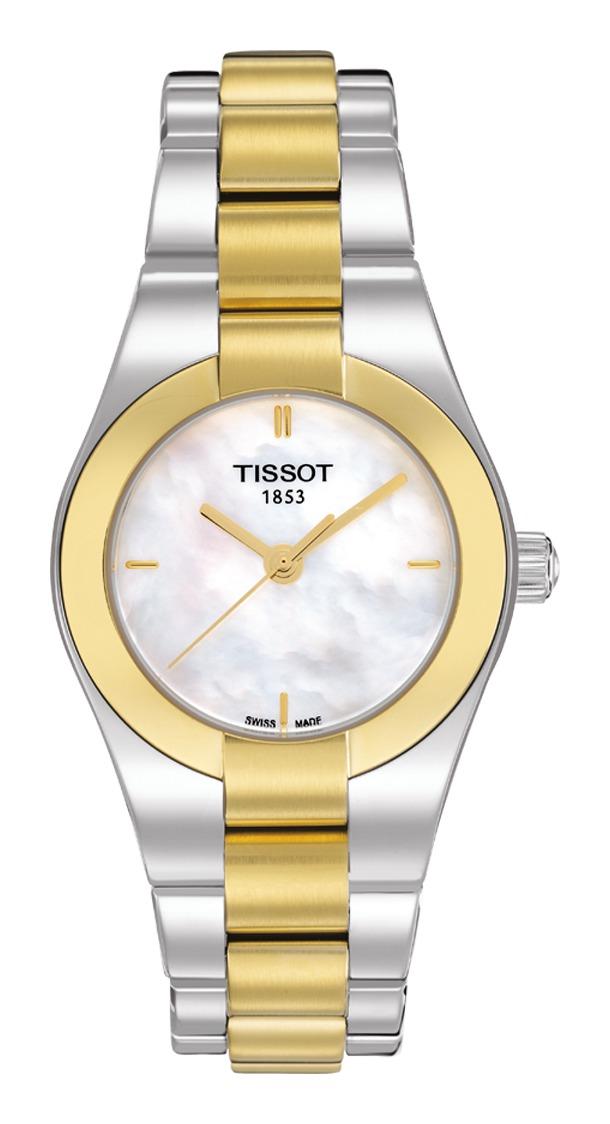 tissot ure Tissot glam sport - t0430102211100 fra brodersen + kobborg