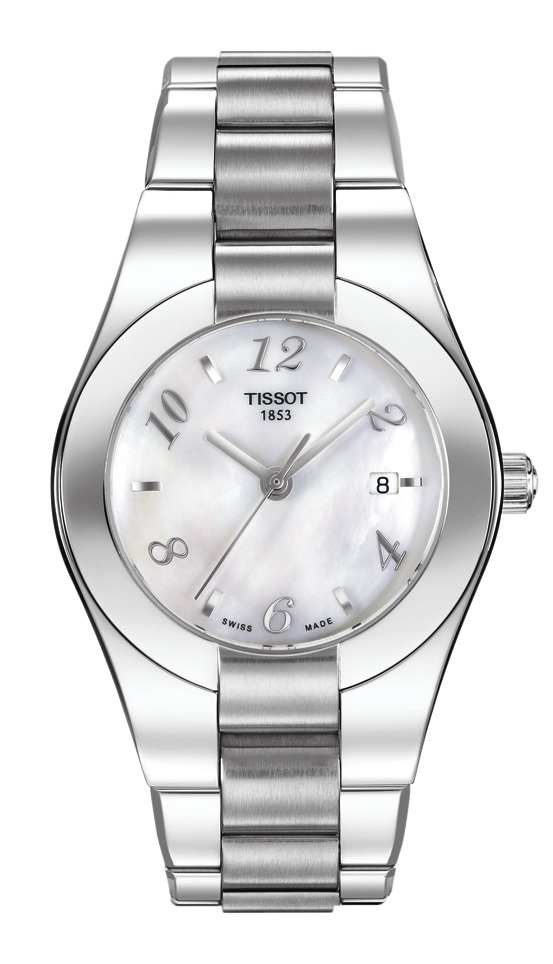 Image of   Tissot Glam Sport - T0432101111700
