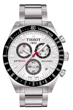 Image of   Tissot PRS516 chrq - T0444172103100