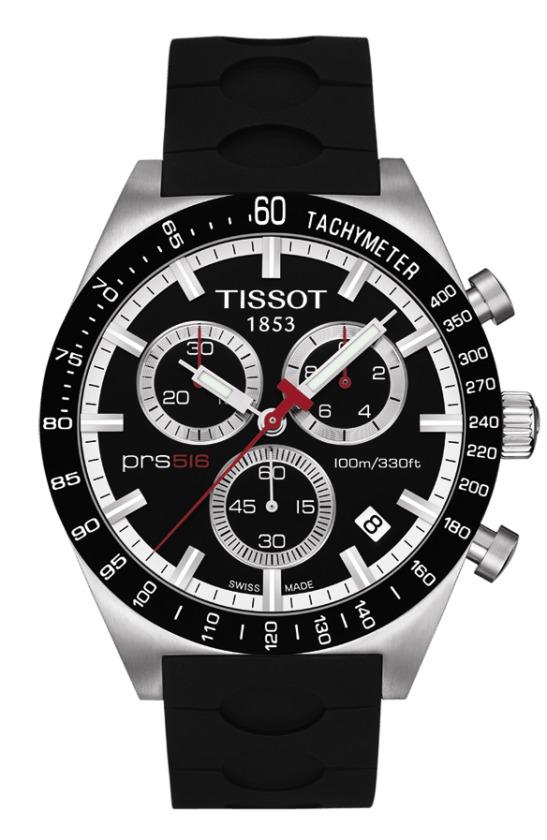 Image of   Tissot PRS516 chrq - T0444172705100