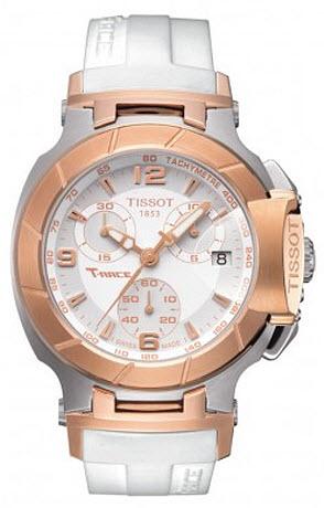 Image of   Tissot T-Race - T0482172701700