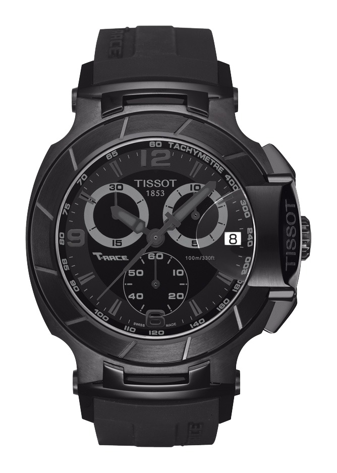 Image of   Tissot T-Race - T0484173705700