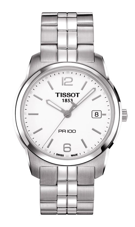 Image of   Tissot PR 100 - T0494101101700