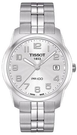 Image of   Tissot PR100 - T0494101103201