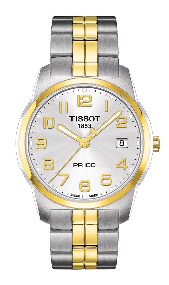 Image of   Tissot PR 100 - T0494102203201