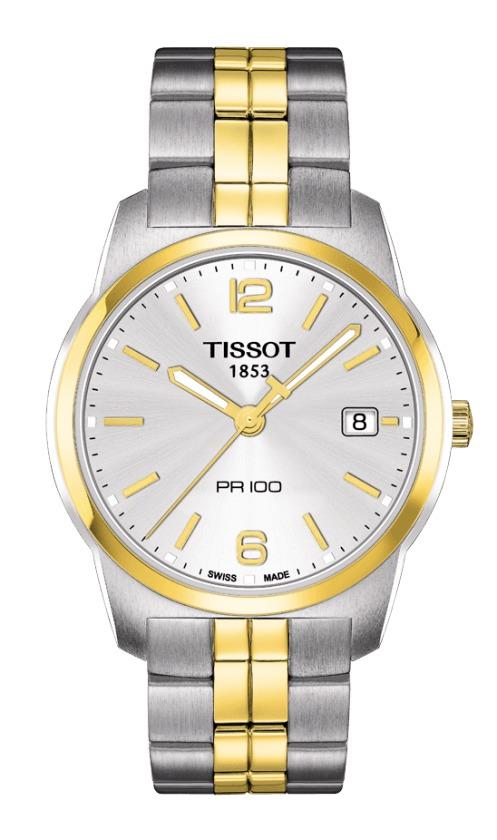 Image of   Tissot PR100 - T0494102203701