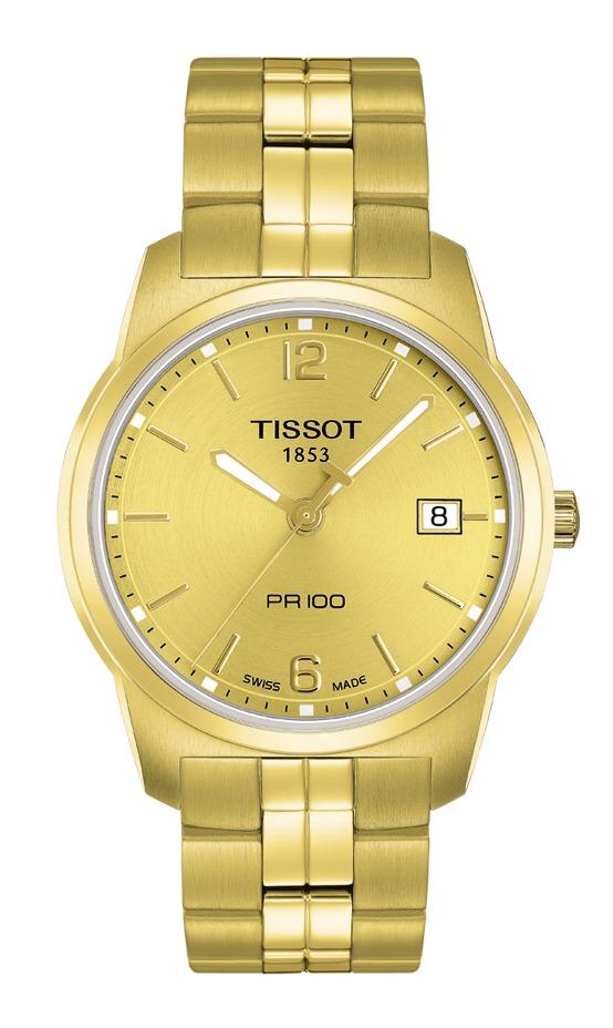 Image of   Tissot PR 100 - T0494103302700