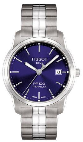 Tissot PR100 - T0494104404100