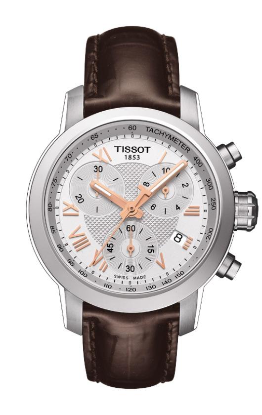 Image of   Tissot PRC 200 - T0552171603302