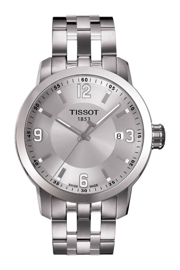 Image of   Tissot PRC 200 - T0554101103700