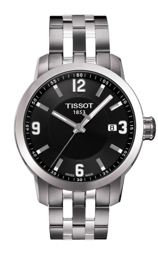 Image of   Tisot PRC 200 - T0554101105700