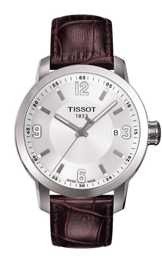 Image of   Tissot PRC 200 - T0554101601701