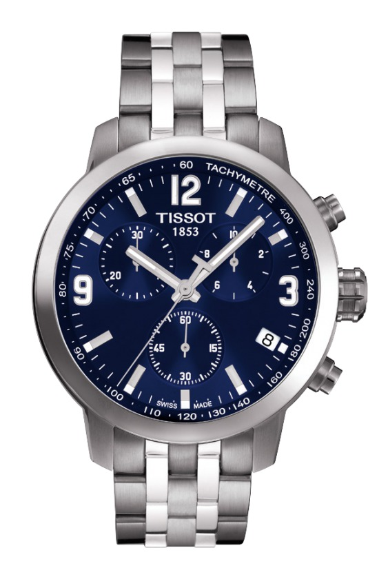 Image of   Tissot PRC 200 - T0554171104700