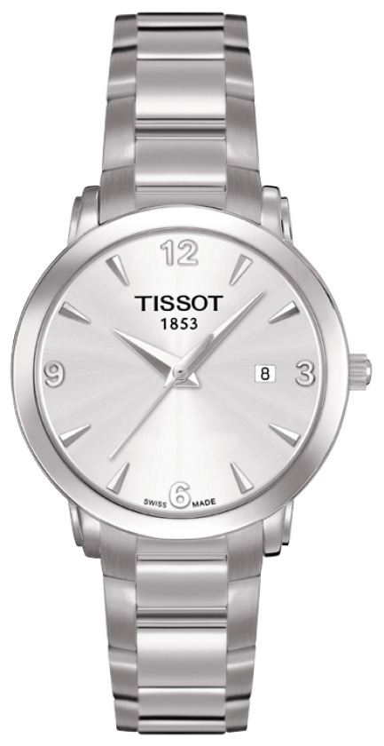Image of   Tissot Every Time - T0572101103700