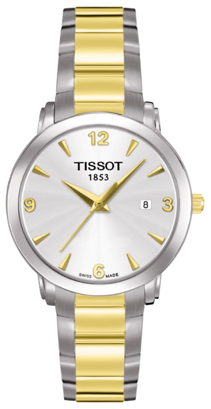 Image of   Tissot Every Time - T0572102203700
