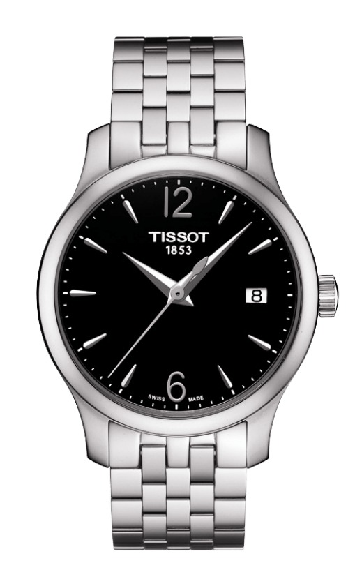Image of   Tissot Tradition - T0632101105700