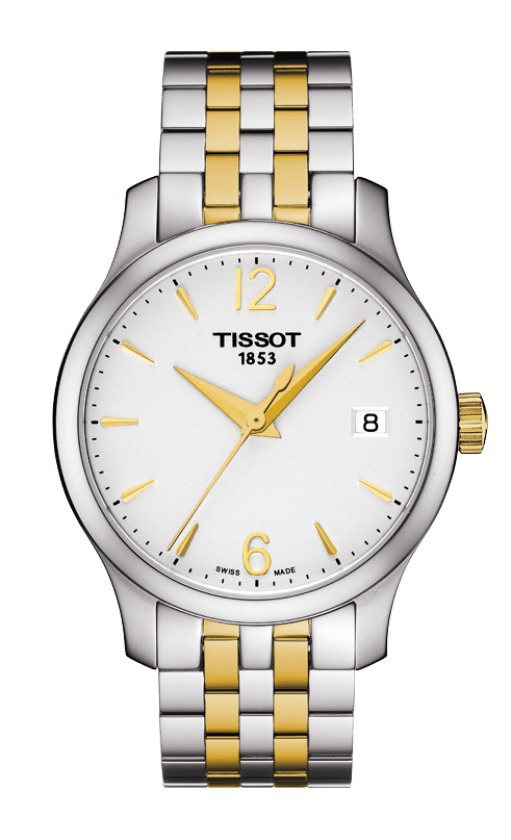 Image of   Tissot Tradition - T0632102203700