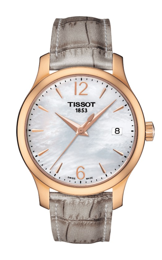 Image of   Tissot Tradition - T0632103711700