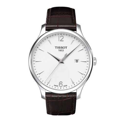Image of   Tissot Tradition - T0636101603700