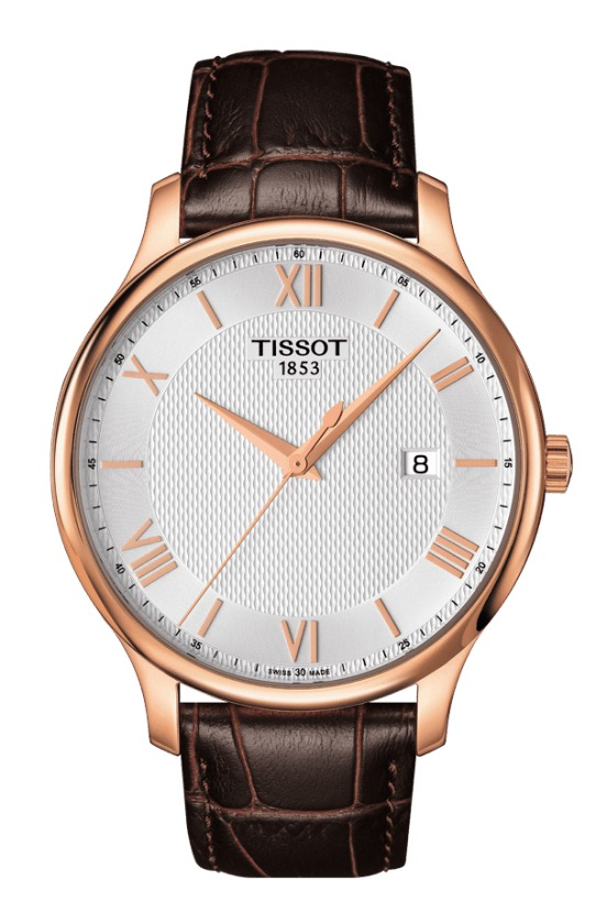 Image of   Tissot Tradition - T0636103603800