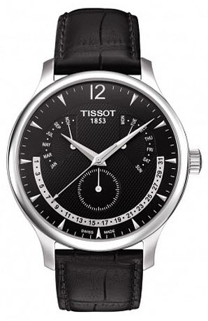 Image of   Tissot Tradition - T0636371605700