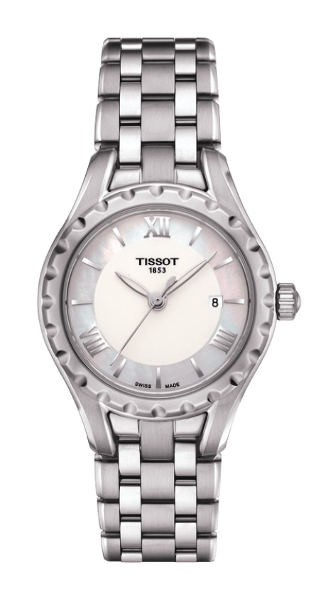 Image of   Tissot T-Lady - T0720101111800