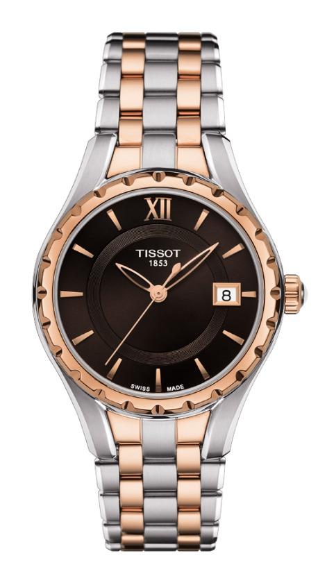 Image of   Tissot T-LADY - T0722102229800
