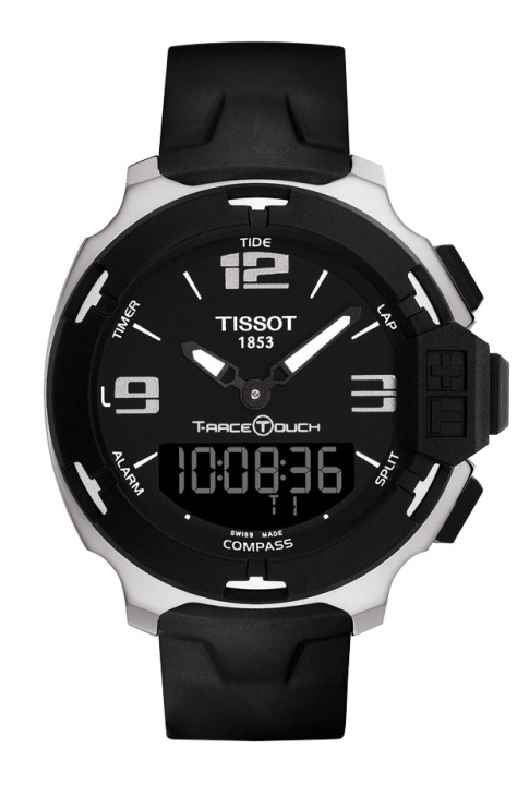 Image of   Tissot T-Race - T0814201705701